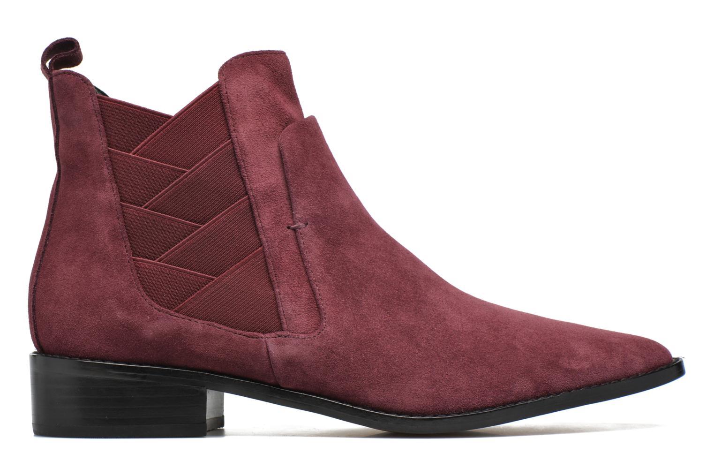Bottines et boots Rebecca Minkoff JACY Bordeaux vue derrière