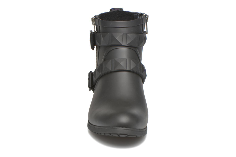 Bottines et boots Rebecca Minkoff QUINCY Noir vue portées chaussures