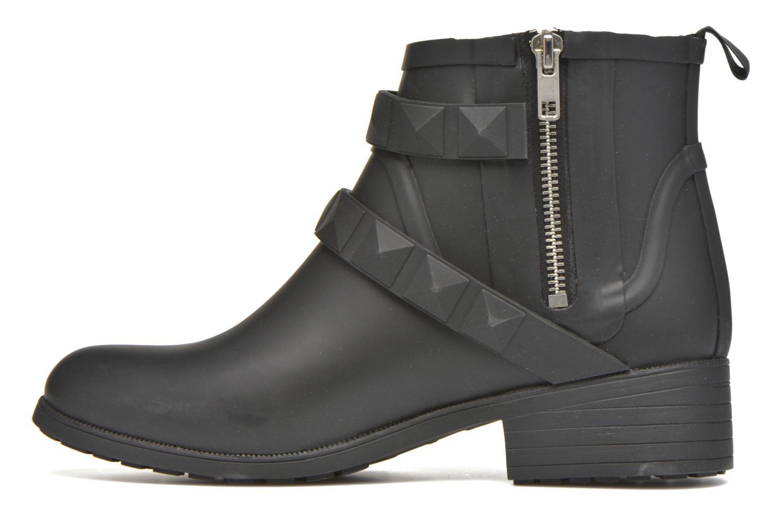 Bottines et boots Rebecca Minkoff QUINCY Noir vue face
