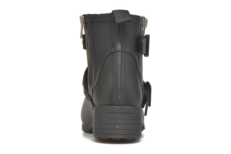 Bottines et boots Rebecca Minkoff QUINCY Noir vue droite