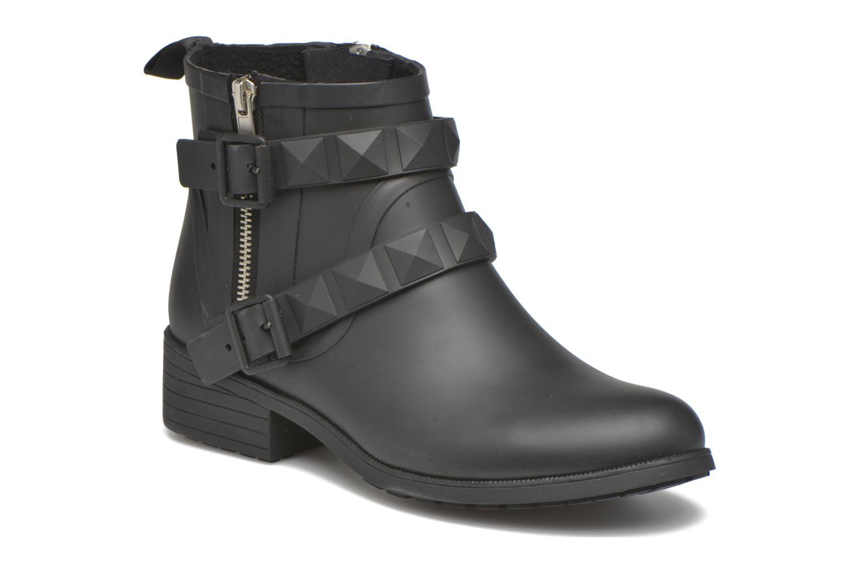 Bottines et boots Rebecca Minkoff QUINCY Noir vue détail/paire