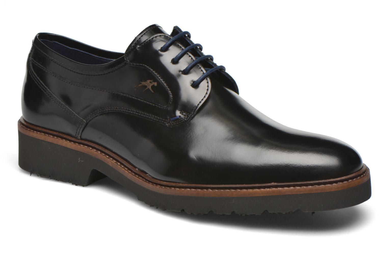 Cavalier 9518 Negro