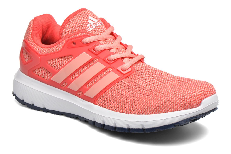 Chaussures de sport Adidas Performance energy cloud wtc w Rose vue détail/paire