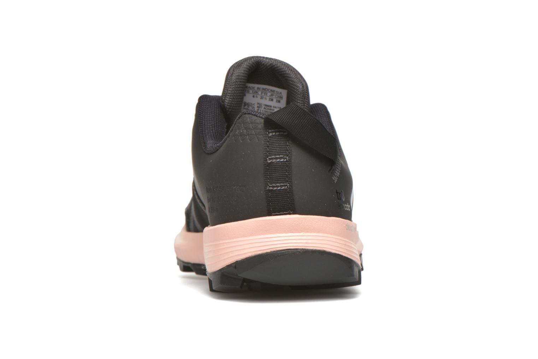 Chaussures de sport Adidas Performance kanadia 8 tr w Noir vue droite