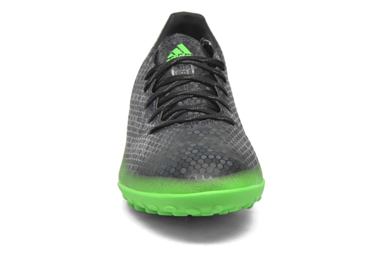 Chaussures de sport Adidas Performance MESSI 16.4 TF Multicolore vue portées chaussures