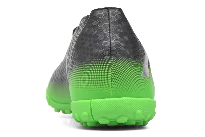 Chaussures de sport Adidas Performance MESSI 16.4 TF Multicolore vue droite