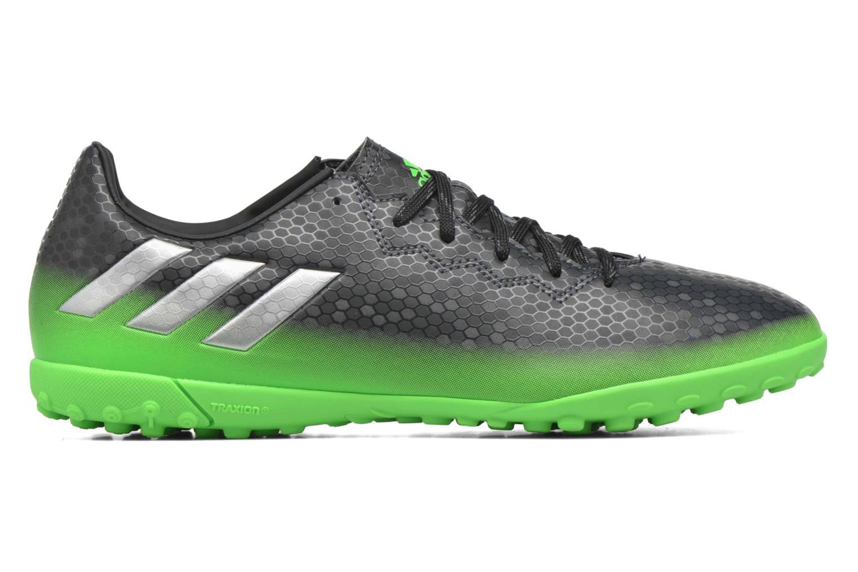 Chaussures de sport Adidas Performance MESSI 16.4 TF Multicolore vue derrière