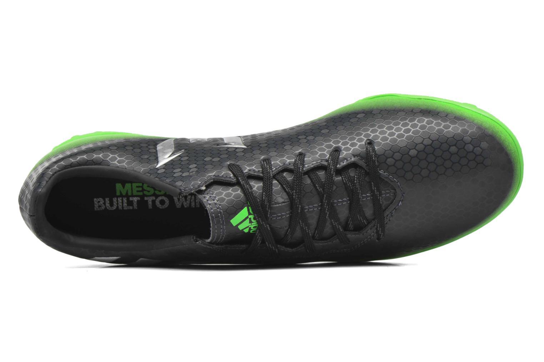 Chaussures de sport Adidas Performance MESSI 16.4 TF Multicolore vue gauche