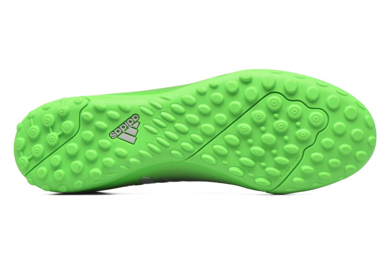 Chaussures de sport Adidas Performance MESSI 16.4 TF Multicolore vue haut