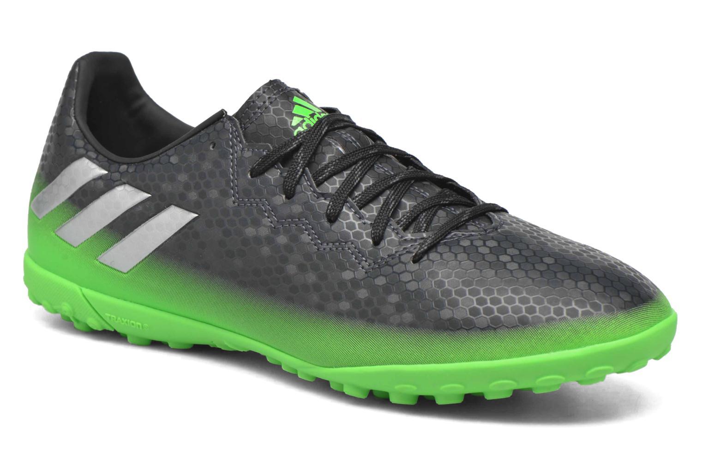 Chaussures de sport Adidas Performance MESSI 16.4 TF Multicolore vue détail/paire