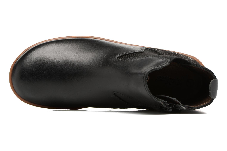Vermillon Noir 2