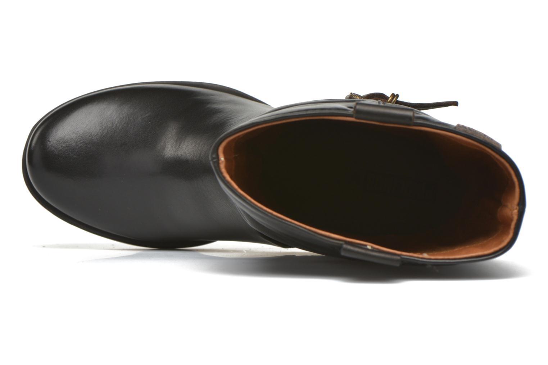 LE MANS 838-9794 Black