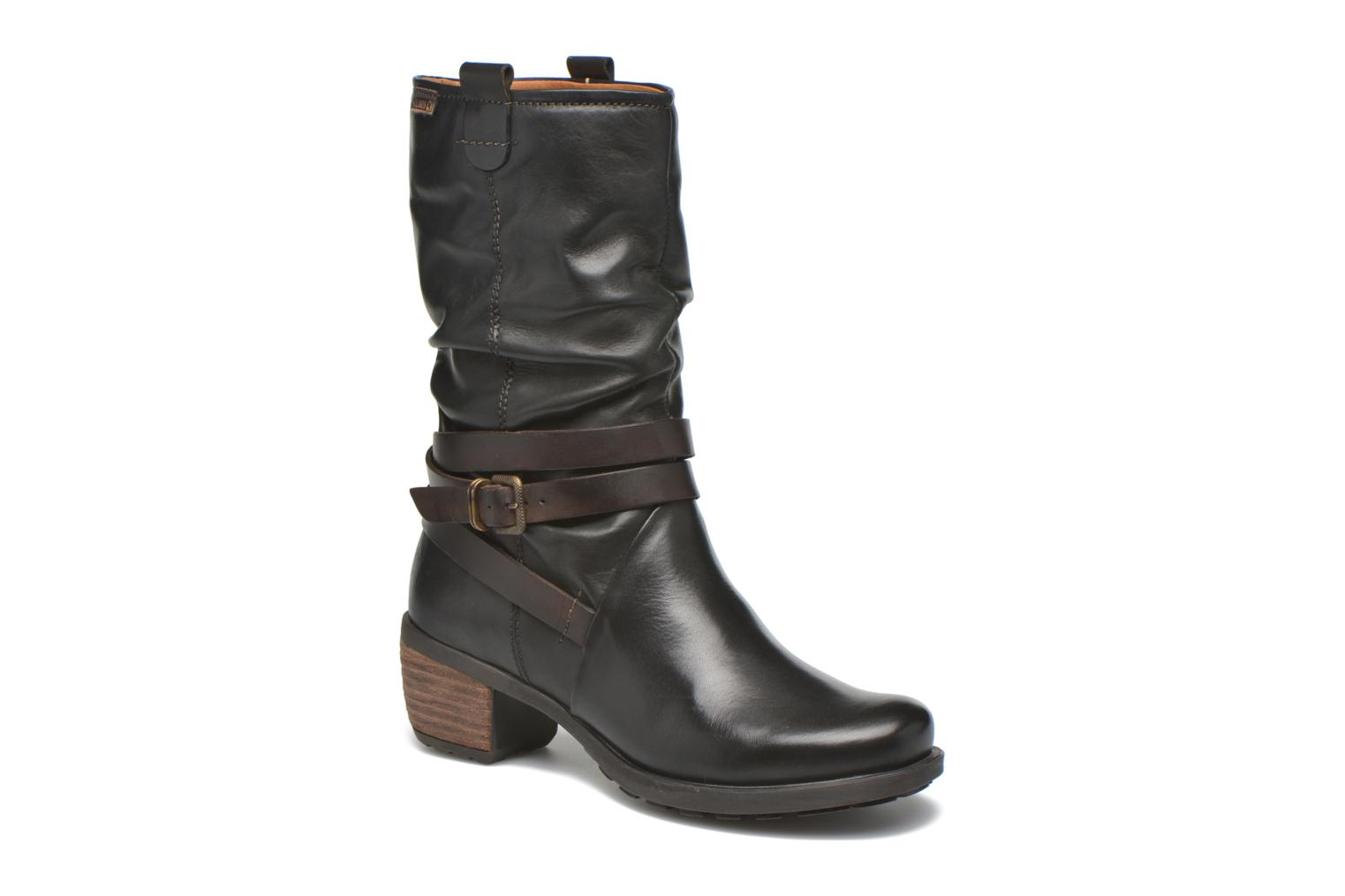 Marques Chaussure femme Pikolinos femme LE MANS 838-9794 Olmo