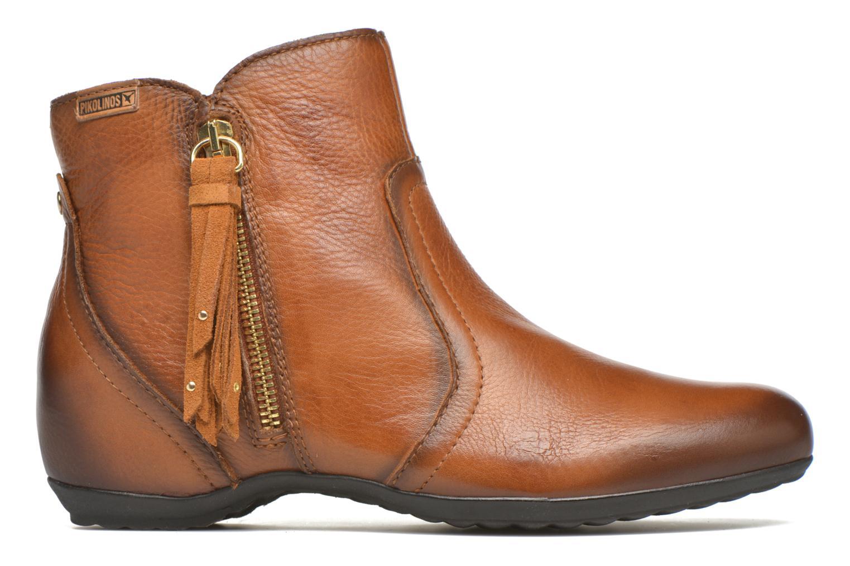 Bottines et boots Pikolinos VENEZIA 968-8819 Marron vue derrière