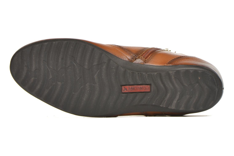 Bottines et boots Pikolinos VENEZIA 968-8819 Marron vue haut