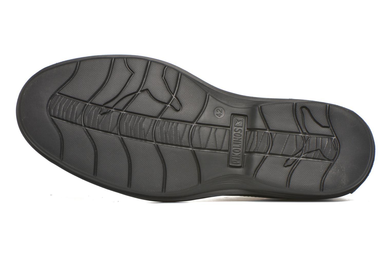 Chaussures à lacets Pikolinos LUGO M1F-8093 Noir vue haut