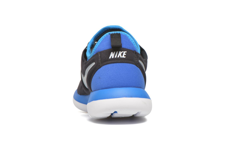 Nike Roshe Two (Gs) Black Mtlc Pltnm-Pht Bl-Gm Ryl