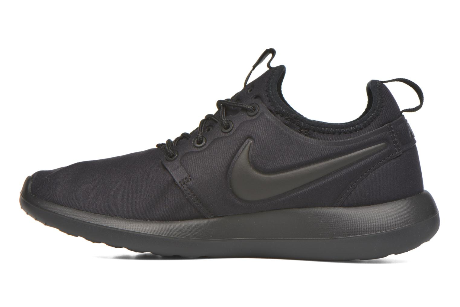 Nike Roshe Two (Gs) Blackblack