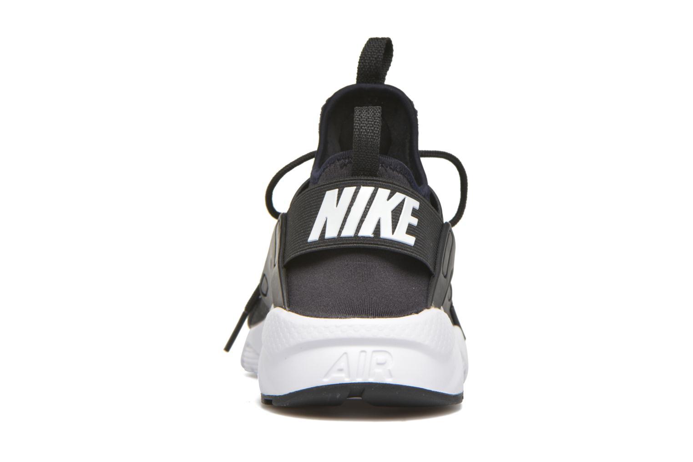 Sneaker Nike Nike Air Huarache Run Ultra Gs schwarz ansicht von rechts