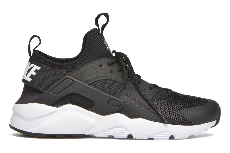 Sneaker Nike Nike Air Huarache Run Ultra Gs schwarz ansicht von hinten