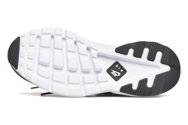 Sneaker Nike Nike Air Huarache Run Ultra Gs schwarz ansicht von oben