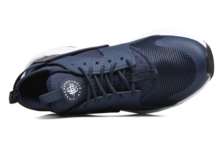 Baskets Nike Nike Air Huarache Run Ultra Gs Gris vue gauche