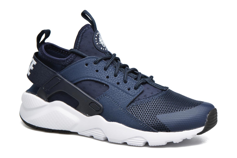 Baskets Nike Nike Air Huarache Run Ultra Gs Gris vue détail/paire