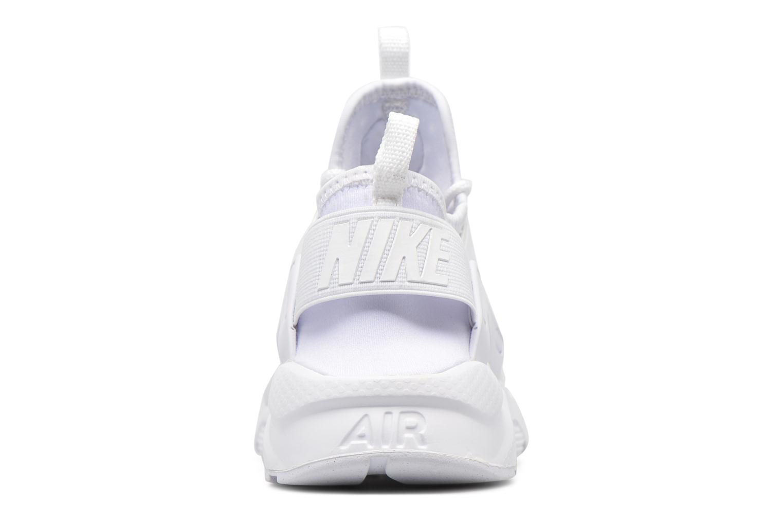 Sneakers Nike Nike Air Huarache Run Ultra Gs Vit Bild från höger sidan
