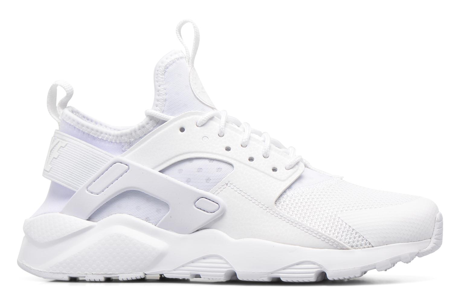 Sneakers Nike Nike Air Huarache Run Ultra Gs Vit bild från baksidan