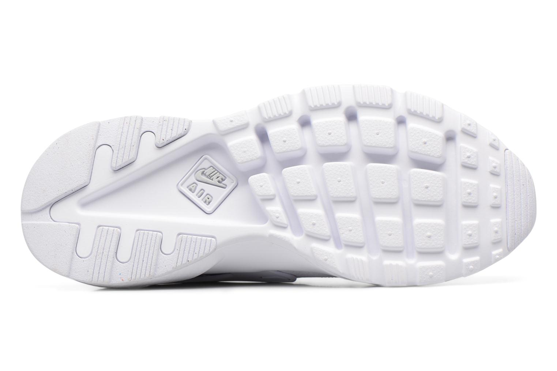 Nike Air Huarache Run Ultra Gs WHITE/WHITE-WHITE