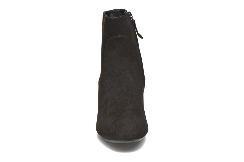 Bottines et boots L.K. Bennett SHANNON Noir vue portées chaussures