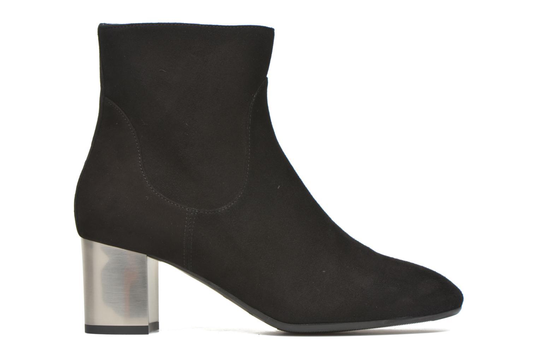 Bottines et boots L.K. Bennett SHANNON Noir vue derrière