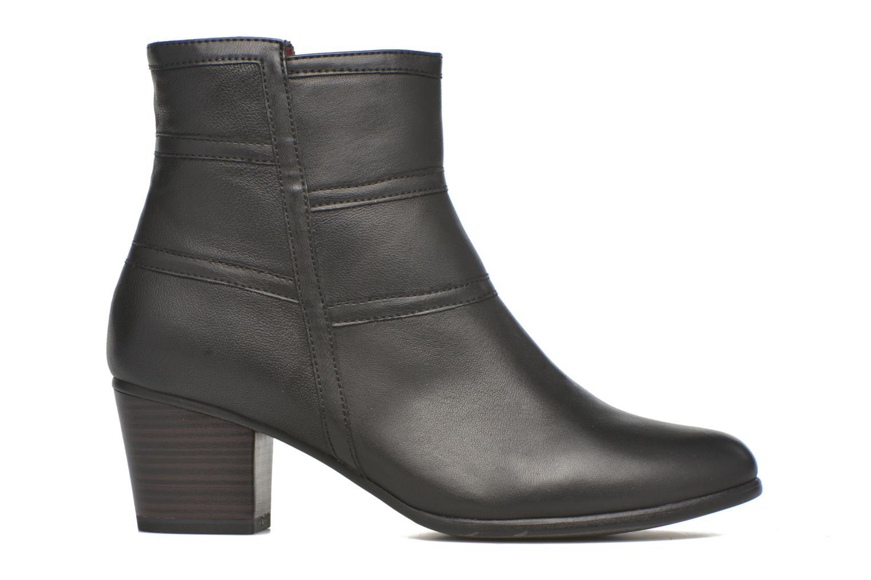 Bottines et boots Tamaris Calliandra Noir vue derrière