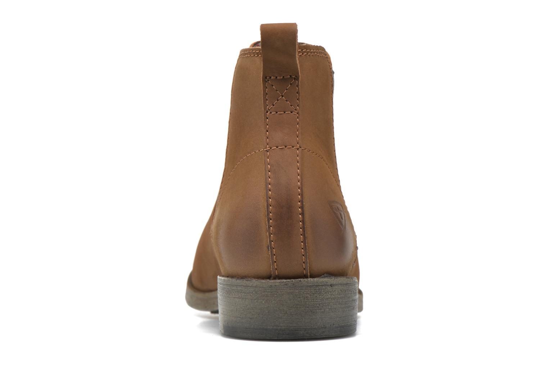 Bottines et boots Tamaris Capparis Marron vue droite