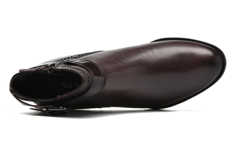 Eucomis Bordeaux Comb