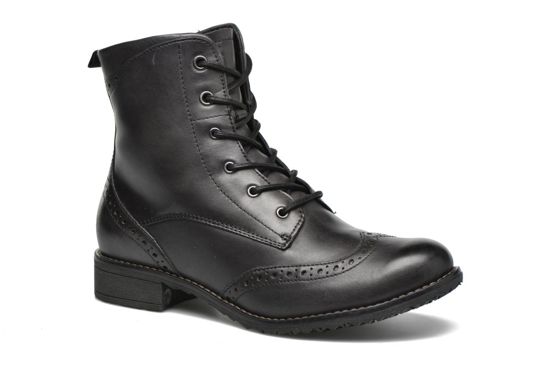 Tamaris Salvia (Noir) - Bottines et boots chez Sarenza (266068)