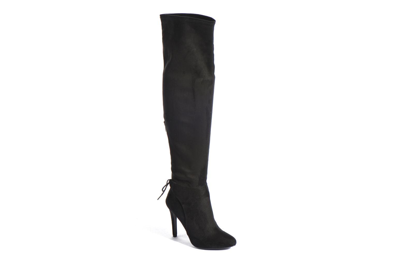 Boots & wellies San Marina Pavara Black detailed view/ Pair view