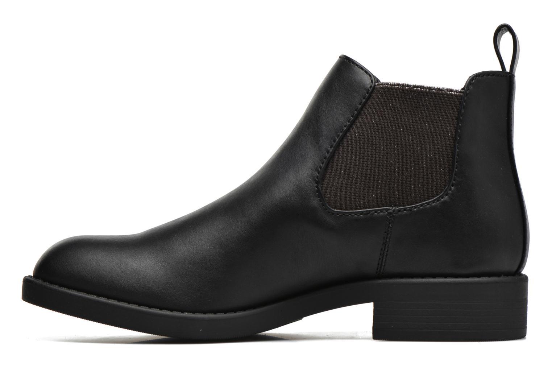 Bottines et boots San Marina Comedie Noir vue face