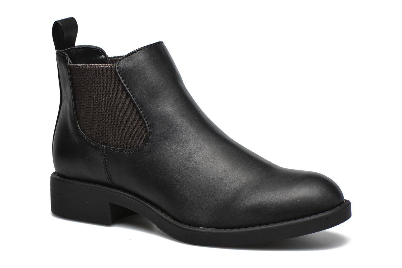 Zapatos promocionales San Marina Comedie (Negro) - Botines    Zapatos casuales salvajes