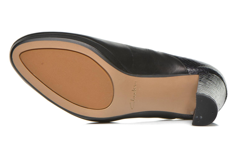Grandes descuentos últimos zapatos Clarks Kendra Gaby (Negro) - Zapatos de tacón Descuento