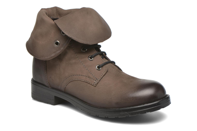 Zapatos especiales para hombres y mujeres Clarks Minoa River (Marrón)  - Botines  (Marrón) en Más cómodo 57488b