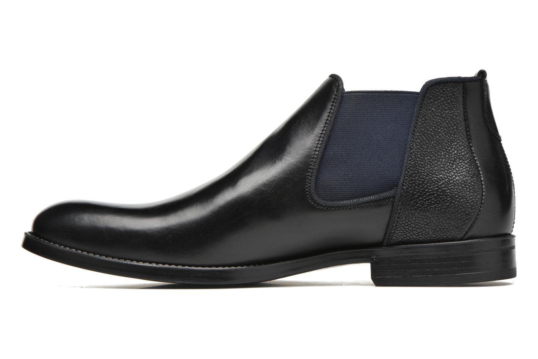 Stiefeletten & Boots San Marina Ted schwarz ansicht von vorne
