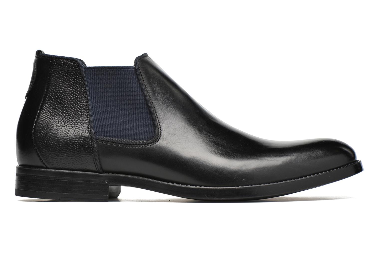 Stiefeletten & Boots San Marina Ted schwarz ansicht von hinten