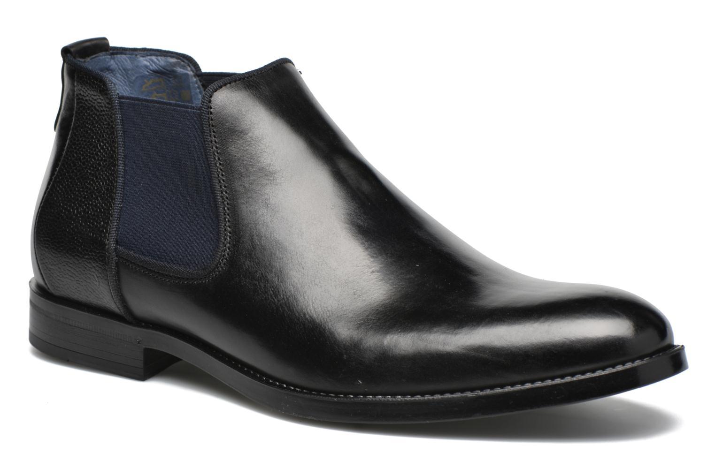 Stiefeletten & Boots San Marina Ted schwarz detaillierte ansicht/modell