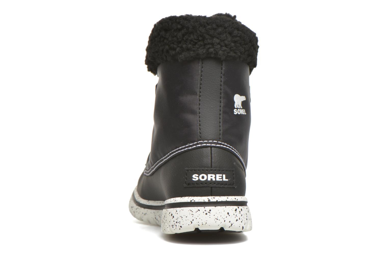 Grandes descuentos últimos zapatos Sorel Cozy Carnival (Negro) - Botines  Descuento