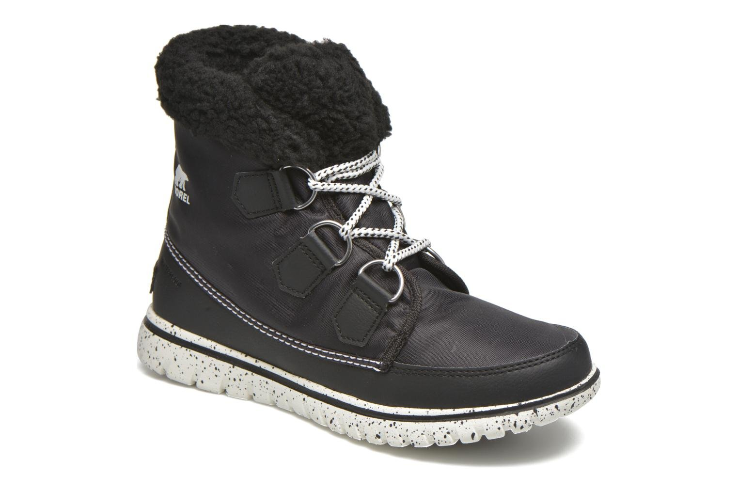 Sorel Bottines Cozy Carnival Noir yicuuW8G