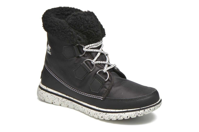 Zapatos promocionales Sorel Cozy Carnival (Negro) - Botines    Casual salvaje