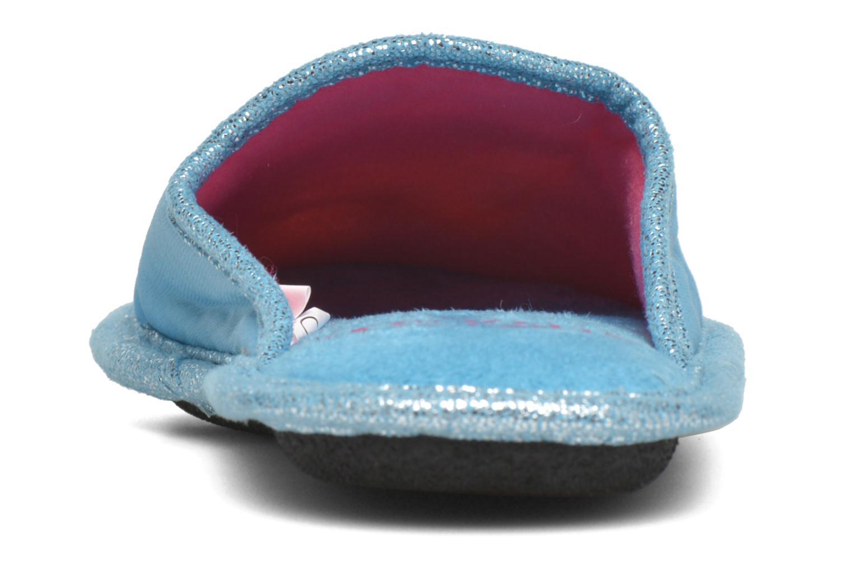 Safouan Frozen Bleu