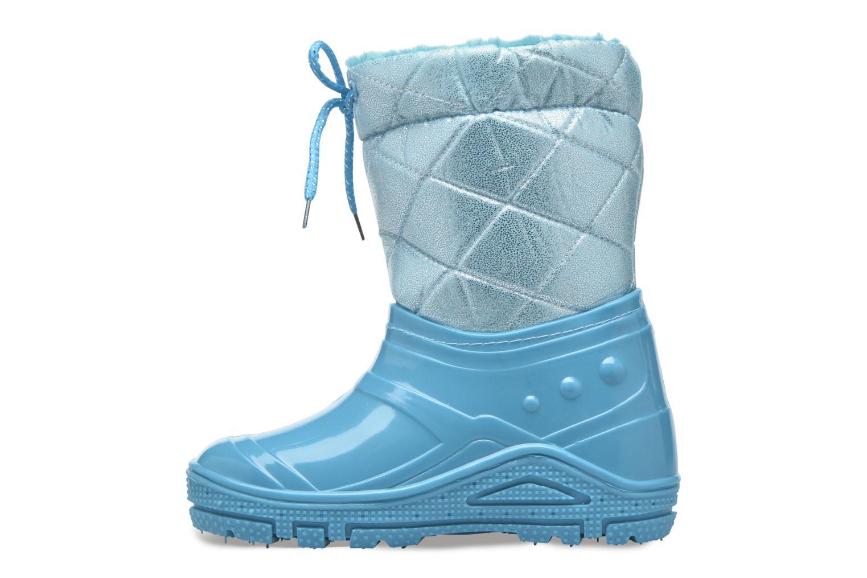 Bottes Frozen Roibos Frozen Bleu vue face