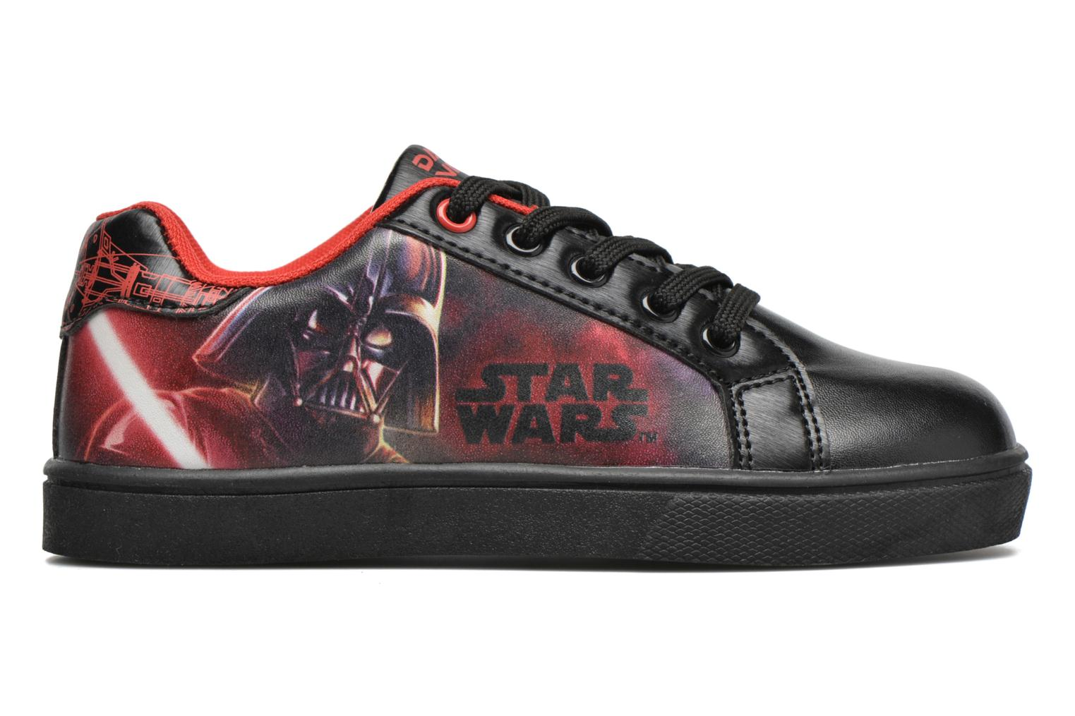 Baskets Star Wars Grief Star Wars Noir vue derrière